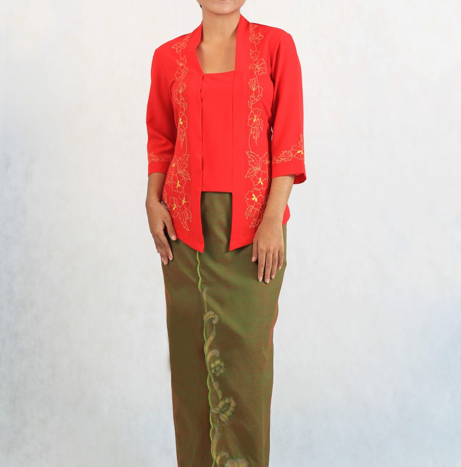 kalika kebaya red chine (3)