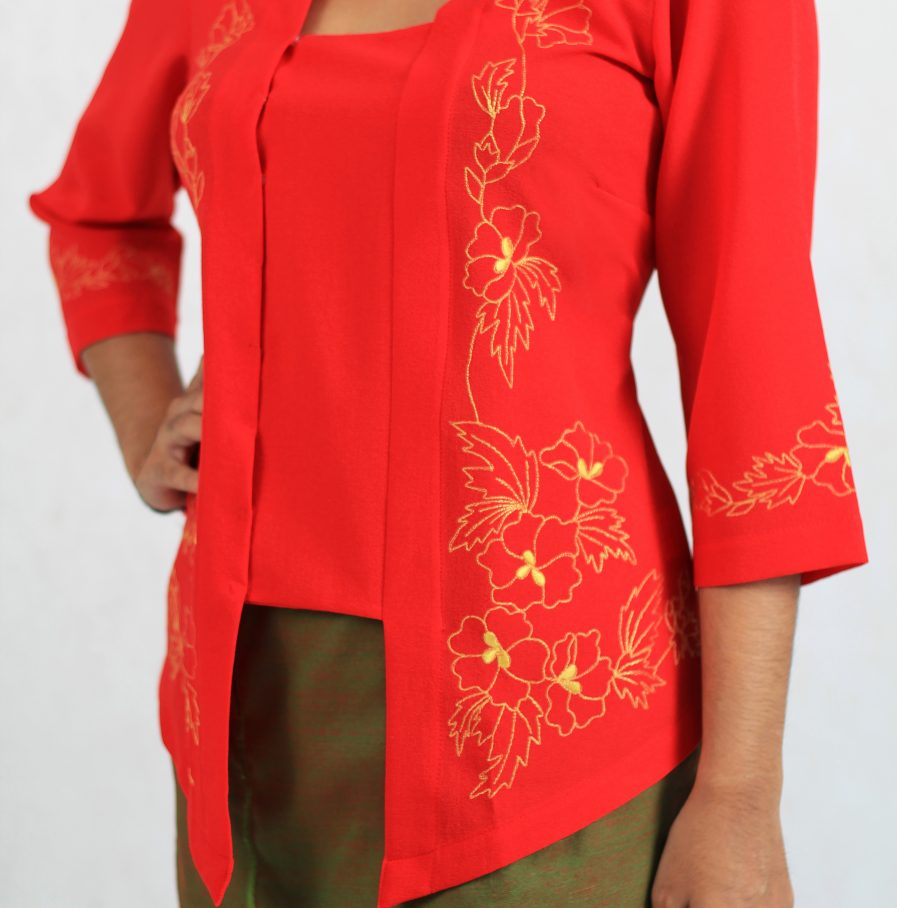 kalika kebaya red chine (4)
