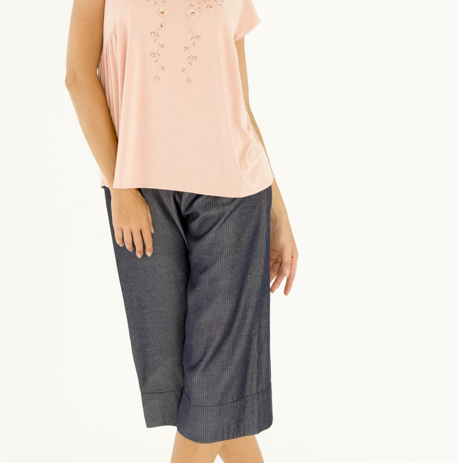 Celia top peach ice (2)