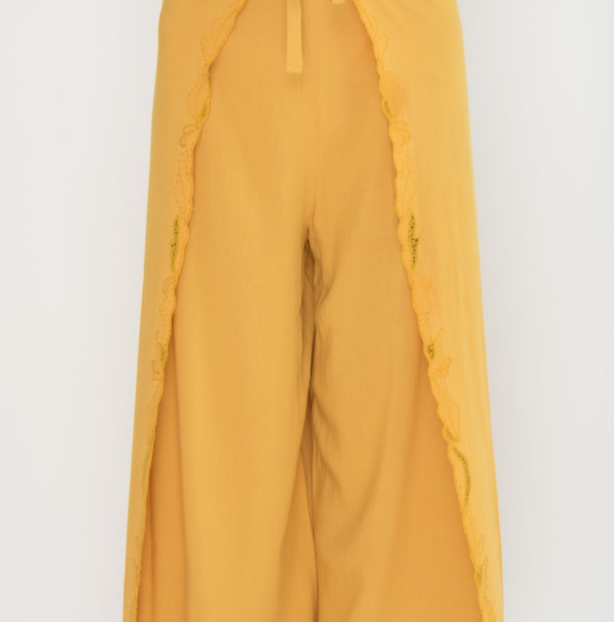 Mirella pants olive (5)