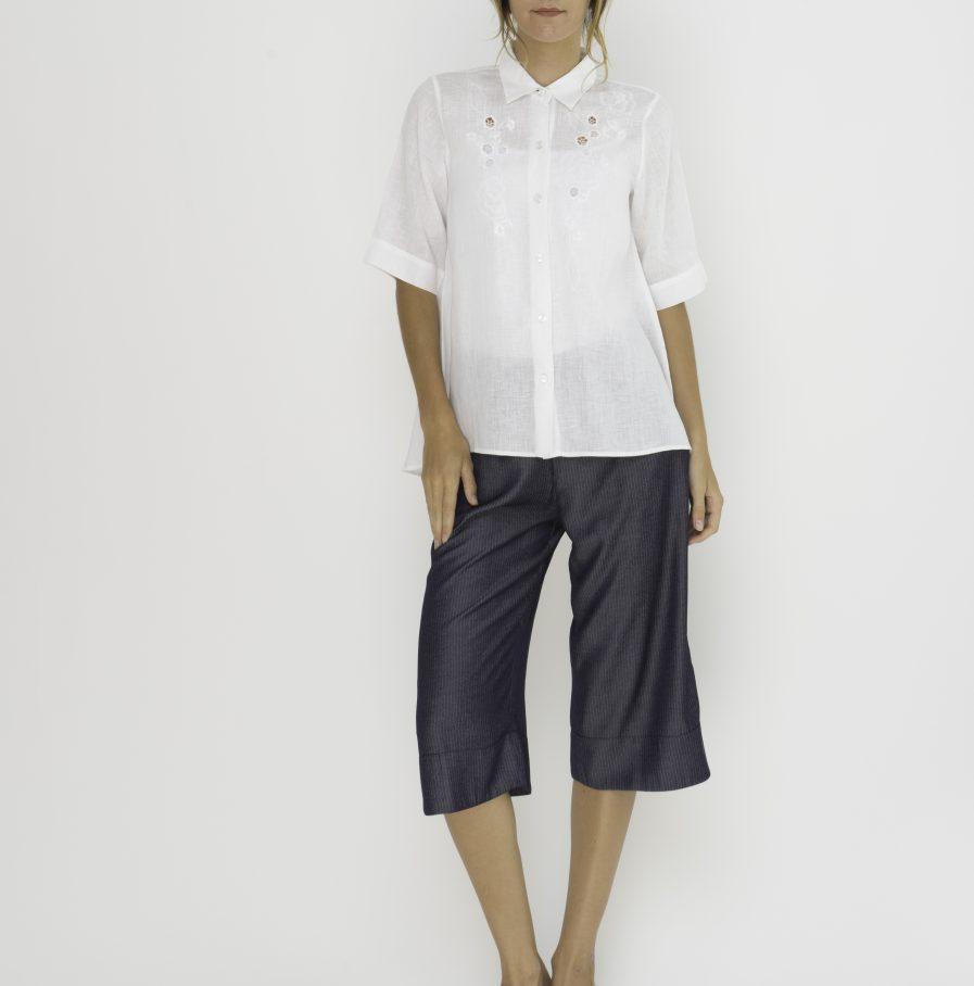 felcia blous white (2)