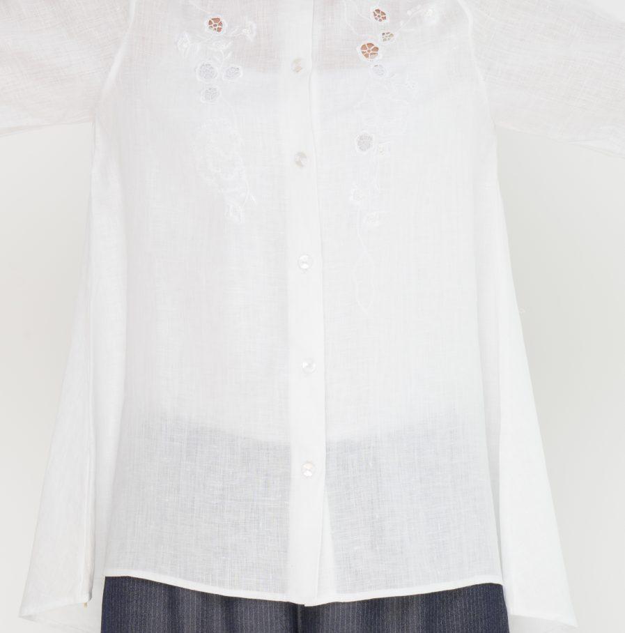 felcia blous white (5)