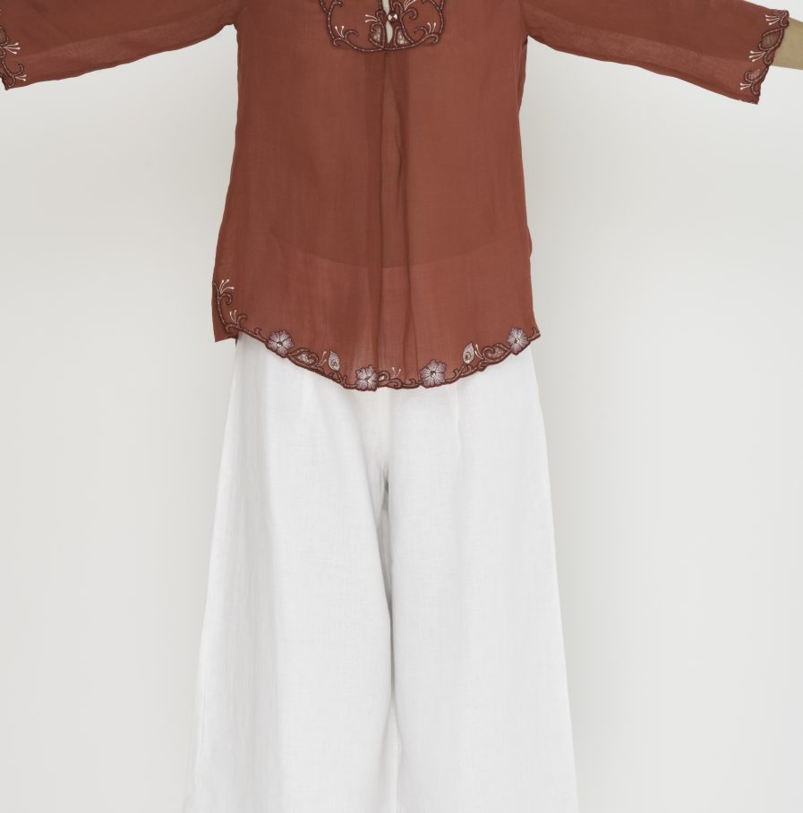 kayla tunic red rose (4)