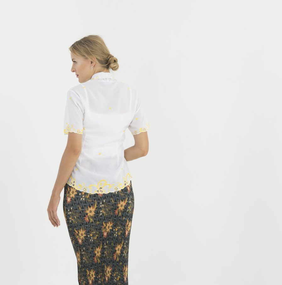kebaya nara white (3)