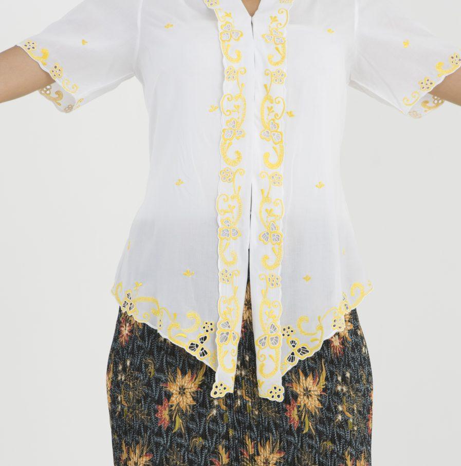 kebaya nara white (4)