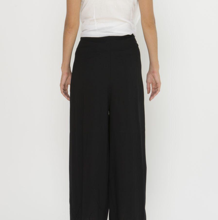 marella pants black (1)