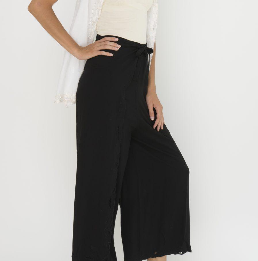 marella pants black (3)