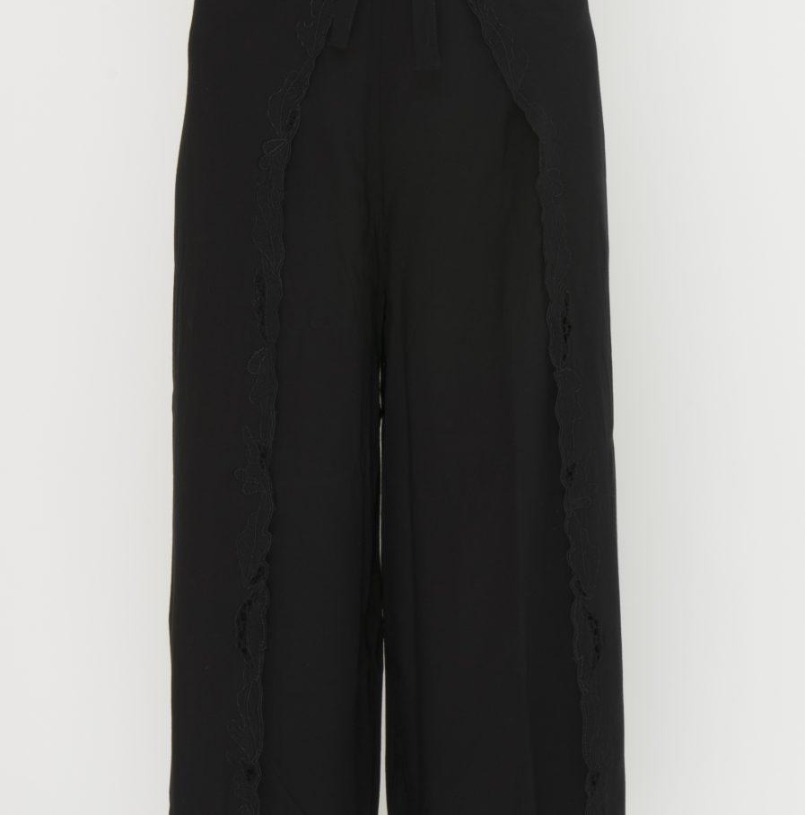 marella pants black (4)
