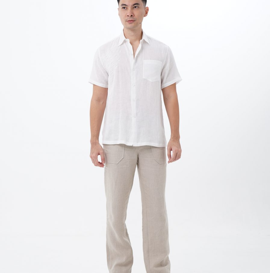 kemeja garuda resort white (2)