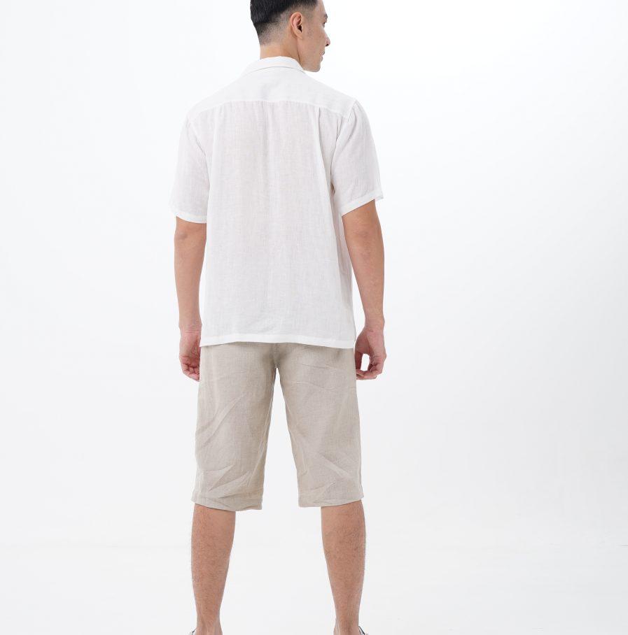 kemeja gema normal fit white (12)